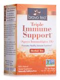 Triple Immune Support™ Herbal Tea - 20 Tea Bags