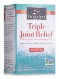 Triple Joint Relief™ Herbal Tea - 20 Tea Bags