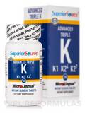Triple K - 30 MicroLingual® Tablets