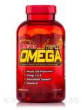 Triple Omega 3-6-9 240 Softgels