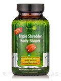 Triple Shredder Body-Shaper™ - 60 Liquid Soft-Gels