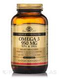 Triple Strength Omega-3 950 mg - 100 Softgels