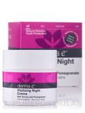 Vitalizing Night Creme with Tamanu and Pomegranate 2 oz