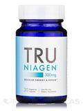 Tru Niagen® 300 mg - 30 Vegetarian Capsules