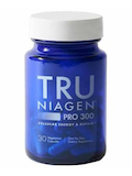 Tru Niagen® Pro 300 mg - Cellular Energy & Repair - 30 Vegetarian Capsules