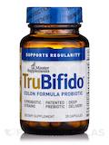 TruBifido® Colon Formula Probiotic - 30 Capsules