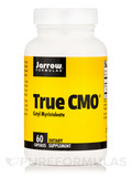 True CMO 380 mg - 60 Capsules