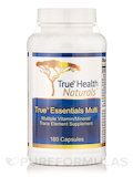True Essentials Multi - 180 Capsules