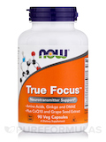 True Focus 90 Vegetarian Capsules