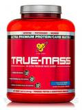True-Mass Vanilla - 5.82 lb (2.64 kg)