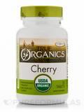 True Organics Cherry - 90 Tablets