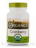 True Organics Cranberry 30 Tablets