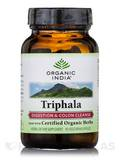 True Wellness Triphala - 90 Vegetarian Capsules