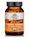 Turmeric Formula - 90 Vegetarian Caps