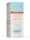 TrueLipids Eczema Experts™ Anti-Itch 1% Hydrocortisone Barrier Cream - 1.7 oz (50 Grams)