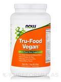 Tru-Food Vegan™, Natural Berry Flavor - 2.2 lbs (1 kg)