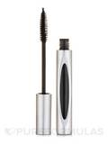 Truly Natural Mascara, Black Magic (Black) - 0.2 fl. oz (6 ml)