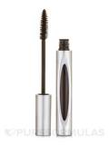Truly Natural Mascara, Chocolate Truffle (Deep Brown) - 0.2 fl. oz (6 ml)