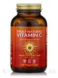 Truly Natural™ Vitamin C - 120 VeganCaps™