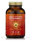 Truly Natural™ Vitamin C - 120 VeganCaps™