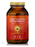 Truly Natural™ Vitamin C - 240 VeganCaps™