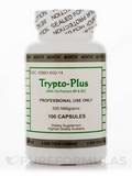 Trypto-Plus 500 mg 100 Capsules