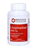 L-Tryptophan 1000 mg 60 Tablets