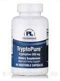 TryptoPure (L-Tryptophan 500 mg) 90 Vegetable Capsules