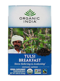 Tulsi Breakfast Infusion - 18 Bags
