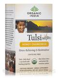Tulsi Honey Chamomile Tea - 18 Bags (1.08 oz / 30.6 Grams)