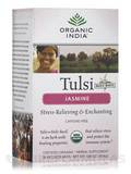 Tulsi Jasmine Tea - 18 Bags (1.08 oz / 30.6 Grams)