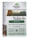 Tulsi Original Tea - Single Bags - 1 Box of 18 Bags (1.14 oz / 32.4 Grams)