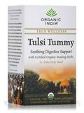 Tulsi Tummy Tea Wellness - 18 Bags (1.14 oz / 32.4 Grams)
