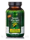 Turmeric After-Sport™ with Magnesium - 60 Liquid Soft-Gels