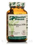 Tuna Omega-3 Oil - 120 Perles