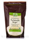 Turbinado Sugar (Certified Organic) 2.5 Lb