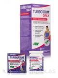 TurboTrim™ Daily Kit - 60 Tablets / 30 - 0.16 oz (4.6 Grams) Packets