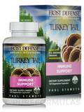 Turkey Tail - 120 Vegetarian Capsules