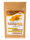 TurmaMilk Golden Milk Mix - 5.5 oz (130 Grams)