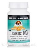 Turmeric 1000 mg 30 Tablets
