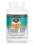 Turmeric 1000™ - 60 Tablets