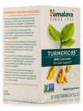 Turmeric - 30 Vegetarian Capsules