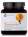 Turmeric, Advanced Formula - 120 Tablets
