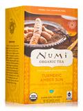 Turmeric Amber Sun Tea - 12 Tea Bags