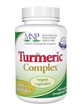 Turmeric Complex - 90 Vegan Capsules