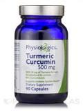Turmeric Curcumin 500 mg - 90 Capsules