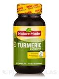 Turmeric Curcumin - 60 Capsules