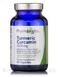 Turmeric Curcumin (Standardized) 1000 mg - 60 Capsules