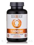 Turmeric Curcumin with Ginger - 90 Veggie Capsules