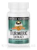 Turmeric Extract - 100 Tablets